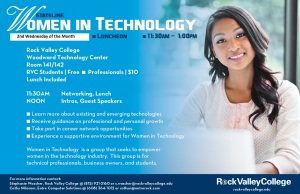 Women in Technology Event_Invite